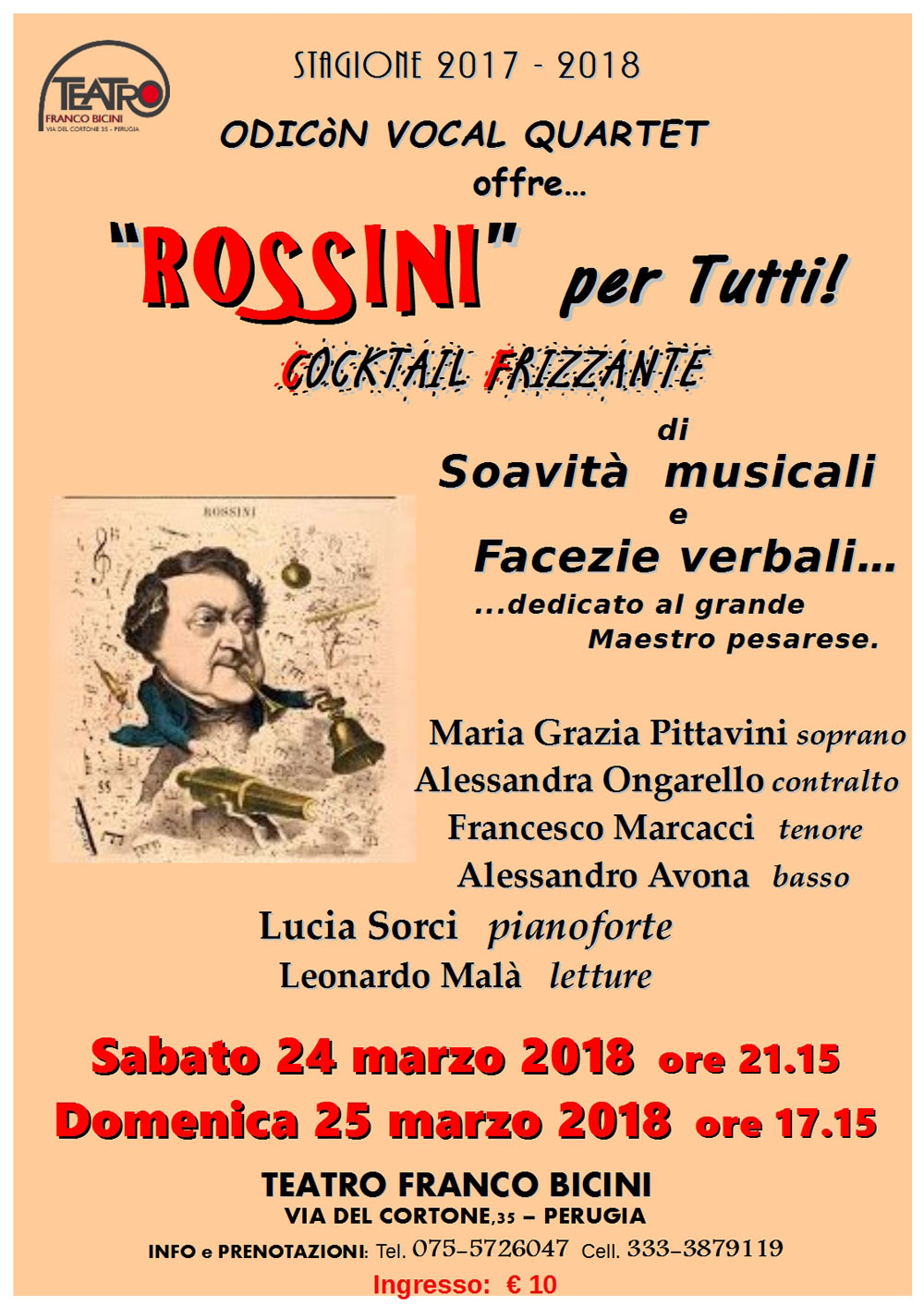rossini web